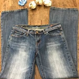 Citizens Of Humanity Jeans - Citizens of Humanity Ingrid#002 Stretch Flair 29